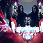 Famous Dex Brings Fun and Excitement Back In 'My Energy' Music Video
