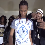 JP Armani, Allo and Pistol (GMEBE) Drop 'Man Down' Music Video