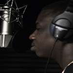 Gucci Mane In The Studio, Plans To Drop Mixtape Tomorrow