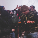 Joey Badass Calls Some Of Today's Rappers A Disgrace To The Culture
