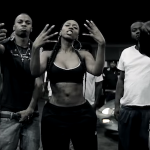 Kash Doll Drops 'Chiraq' Music Video