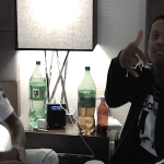 Lud Foe- 'Coolin With My Shooters' Music Video