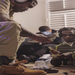Young Thug and Lil Durk Visit Meek Mill On House Arrest In Philly