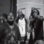 Mikey Dollaz, I.L Will and Lil Chris (M.I.C.) Drop 'In My Blood' Music Video