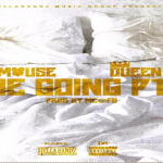 Lil Mouse and Queen Key- 'She Goin Pt. 2'