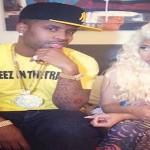 Nicki Minaj's Ex, Safaree, Claims Someone Put A Hit On His Life