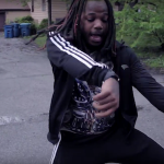 Reggie Baybee Drops 'Juice (Pt. 2)' Music Video