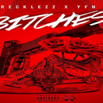 Rico Recklezz and YFN Lucci Prep New Song 'B*tches'
