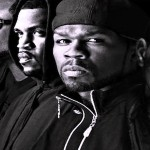 The Game Hints A Reunion With 50 Cent and G-Unit?