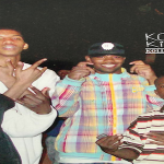 600Breezy Shares Throwback Photo Of Himself, Edai and Young Famous