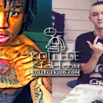 Ayoo KD In Ohio; Slim Jesus Tells Chiraq Rapper To Pull Up