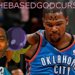 G Herbo Says Lil B's Curse On Kevin Durant Is Real