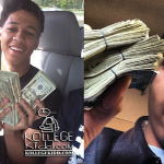 G Herbo and Lil Bibby Flex In The Whip In Upcoming Song