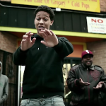 Lil Bibby Reminisces About Shootouts On 78th and Essex