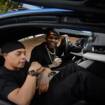 600Breezy and OJ Da Juiceman- 'Fifty' Music Video