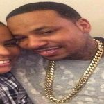 Chinx's Wife Denies Setting Him Up