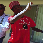 Famous Dex- 'Rich Forever' Music Video, Featuring Rich The Kid