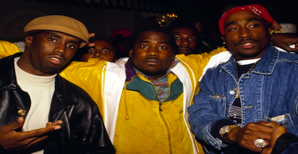 The Game Says Diddy Didn't Kill Tupac