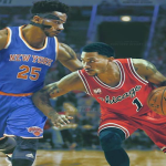 Montana of 300 Reacts To Derrick Rose Trade
