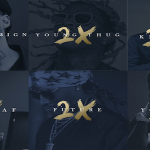 Lil Durk's 'Lil Durk 2x' To Feature Future, Young Thug, Ty Dolla Sign and More