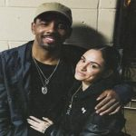 Kyrie Irving's Ex-Girlfriend, Kehlani, Congratulates Him On Winning NBA Title