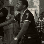 Lud Foe and Lil Durk- 'Cuttin Up Remix' Music Video