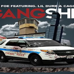 Lud Foe- 'Gang Shit,' Featuring Lil Durk and Cago Leek