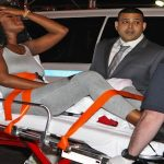 Maino's Girlfriend Recounts Being Shot In Leg During Deadly Troy Ave Shooting
