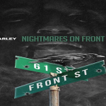 Gino Marley Announces 'Nightmares On Front Street' Project