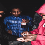 Rocaine and BandGang (Masoe & Lonnie Bands)- 'Freestyle'