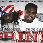 Young Scooter- 'Grind,' Featuring Jojo Capone
