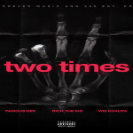 Famous Dex To Drop '2 Times Remix' With Wiz Khalifa and Rich The Kid