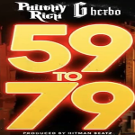 G Herbo and Philthy Rich- '59 To 79'