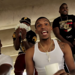 600Breezy Teases Intro To 'Breezo George Gervin: Leading Scorer Edition'