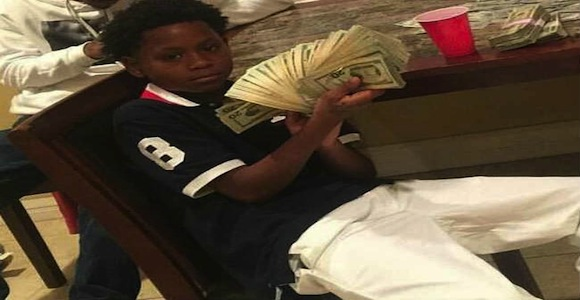 Baby Ceo SSR Remixes Gucci Manes First Day Out