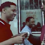 Lil Bibby Previews 'You Ain't Gang' Music Video