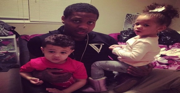 lil durk doesn�t want his children in the streets wants