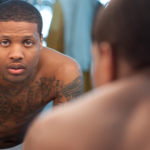 Lil Durk Gets 'Black Lives Matter' Tattoo