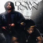 Edai Announces New Song 'DownTown' With L'A Capone