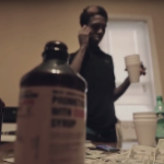 Famous Dex Wants To Quit Lean After Seeing Friend Have Seizure