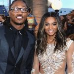 Ciara Thinks Future Is Going To Kill Fiancé Russell Wilson