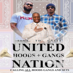 The Game and Snoop Dogg Present Peace Treaty For Los Angeles Bloods and Crips