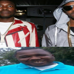 Meek Mill and Fabolous React To Baton Rouge Police Fatally Shooting Alton Sterling