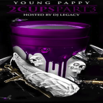 Young Pappy's '2 Cups (Part 3)' Drops On Monday, July 4
