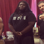Rico Recklezz Links Up With Young Chop