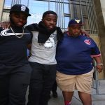 Troy Ave Freed On $500K Bond In Club Shooting Case