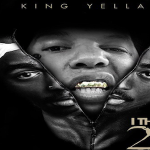 King Yella Reveals Cold Artwork For 'I Think I'm Tupac'