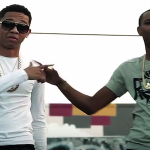 G Herbo and Lil Bibby Involved In Brawl During Concert In Connecticut