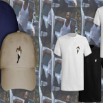 Joe Budden Selling Clothes Featuring Himself Chasing Drake Fans
