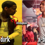 Lil Durk To Collab With A Boogie?